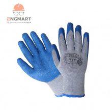دستکش ایمنی ضد برش سیگما سری ۴۲۲ ( بسته ۱۲ عددی )